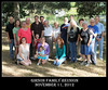 Girson Family Reunion : 