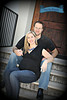 Lafferty Maternity Session 041314 :